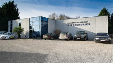 Sterkendries Carrosserie